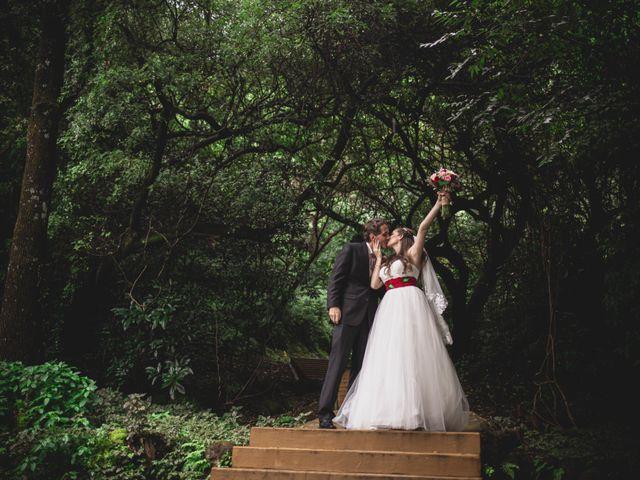 La boda de Ryan y Lorena en Tepoztlán, Morelos 25