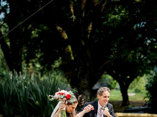 La boda de Ryan y Lorena en Tepoztlán, Morelos 30