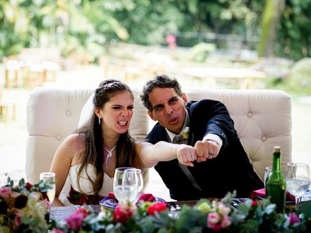 La boda de Lorena y Ryan
