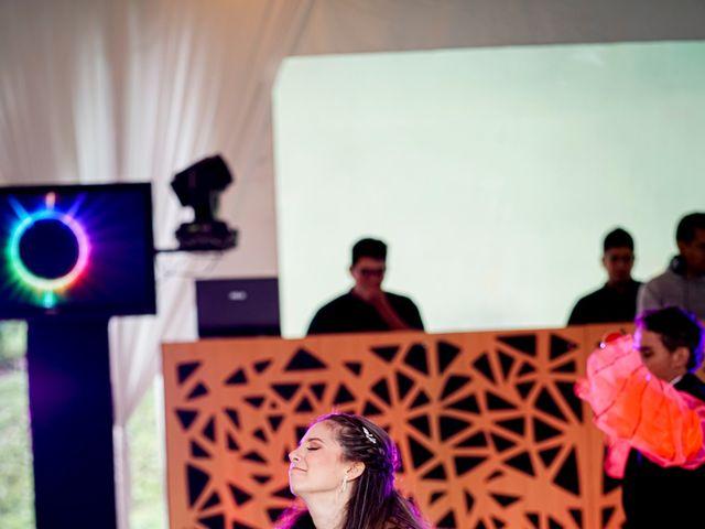 La boda de Ryan y Lorena en Tepoztlán, Morelos 32
