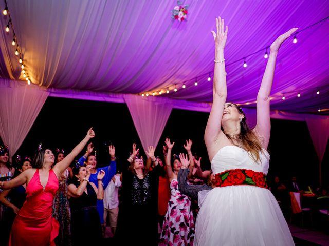 La boda de Ryan y Lorena en Tepoztlán, Morelos 36