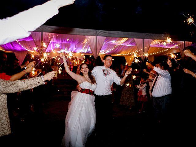 La boda de Ryan y Lorena en Tepoztlán, Morelos 37