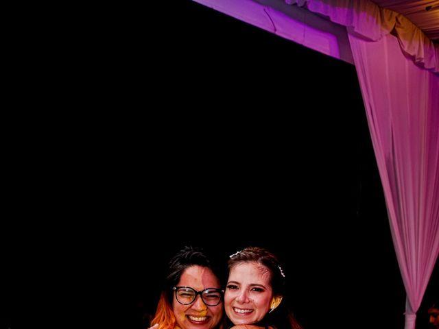 La boda de Ryan y Lorena en Tepoztlán, Morelos 38