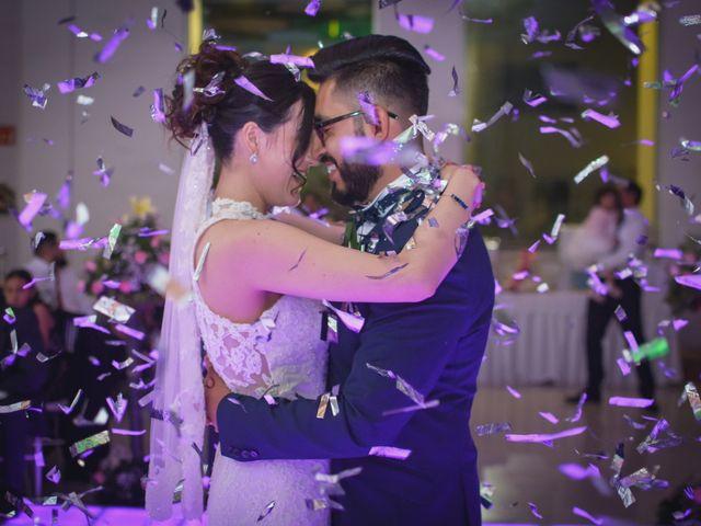 La boda de Ale y Lea en Pachuca, Hidalgo 2