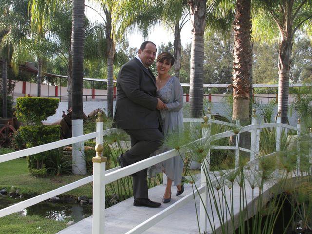 La boda de Ana E.  y Enrique