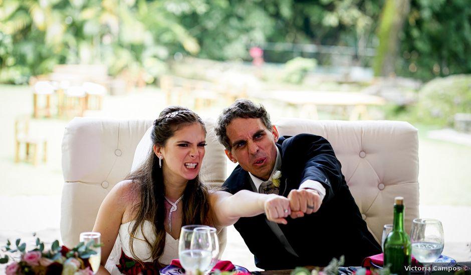 La boda de Ryan y Lorena en Tepoztlán, Morelos