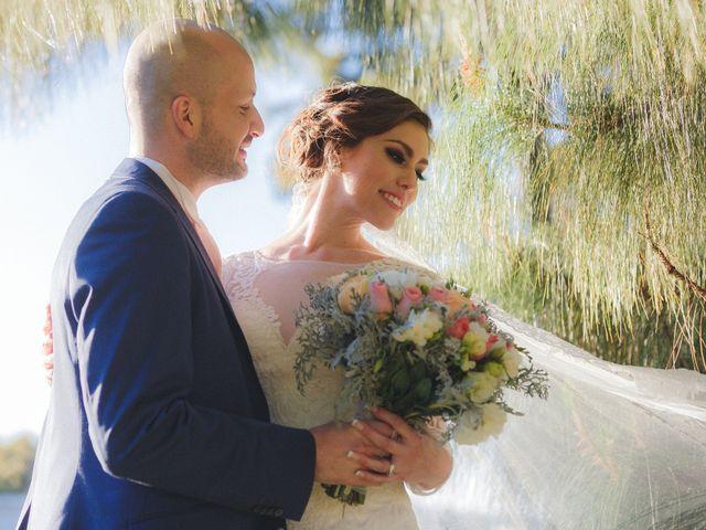 La boda de Yessica y Hernando