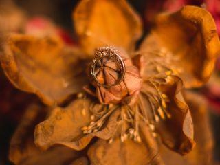 La boda de Eduardo y Zuleyma 2