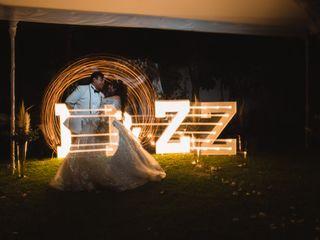 La boda de Eduardo y Zuleyma