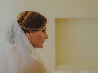 La boda de Gisela y Carlos 3