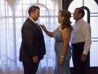 La boda de Vianney y Moy 3