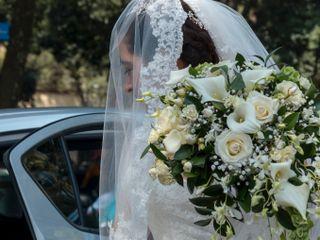 La boda de Nayeli y Abelardo 2