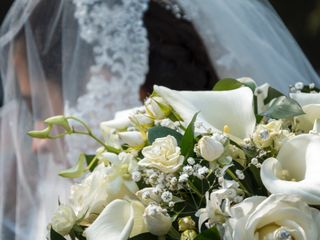 La boda de Nayeli y Abelardo 3