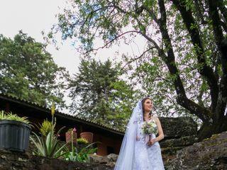 La boda de Mayela y Carlos 1