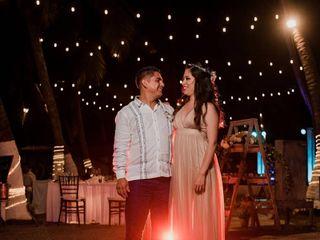 La boda de Johana y Mario 3