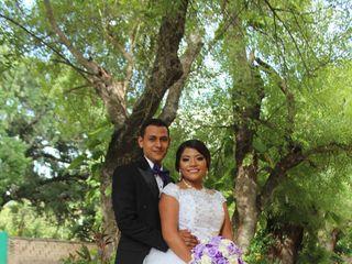 La boda de Joel y Yasmin 3