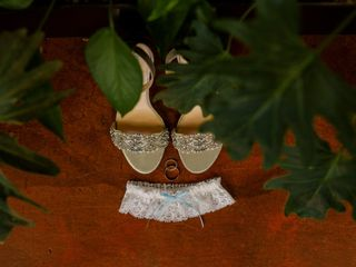 La boda de Olga y Sidney 2