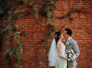 La boda de Val y Adolfo