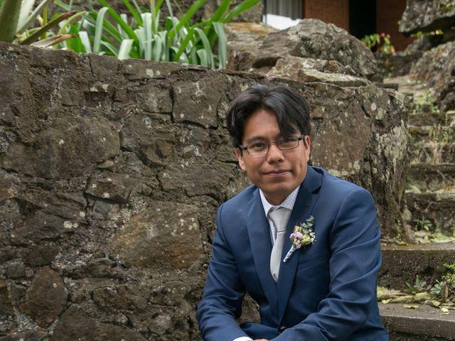 La boda de Carlos y Mayela en Uruapan, Michoacán 5