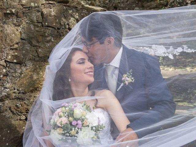 La boda de Mayela y Carlos