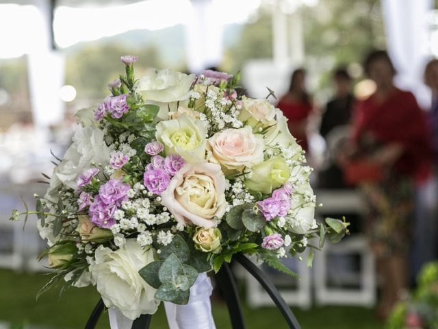 La boda de Carlos y Mayela en Uruapan, Michoacán 8