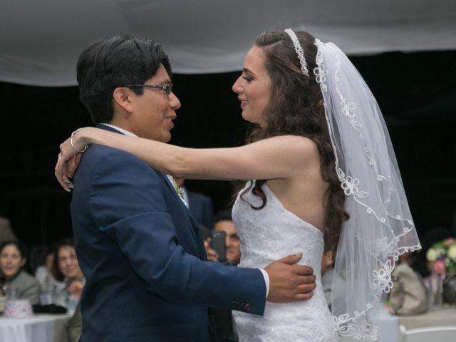 La boda de Carlos y Mayela en Uruapan, Michoacán 13