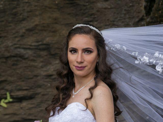 La boda de Carlos y Mayela en Uruapan, Michoacán 23