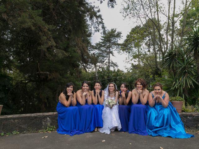 La boda de Carlos y Mayela en Uruapan, Michoacán 27