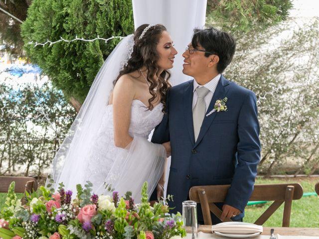 La boda de Carlos y Mayela en Uruapan, Michoacán 30