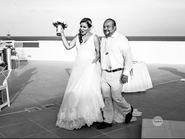La boda de Dalia Irasema y Martín Iván