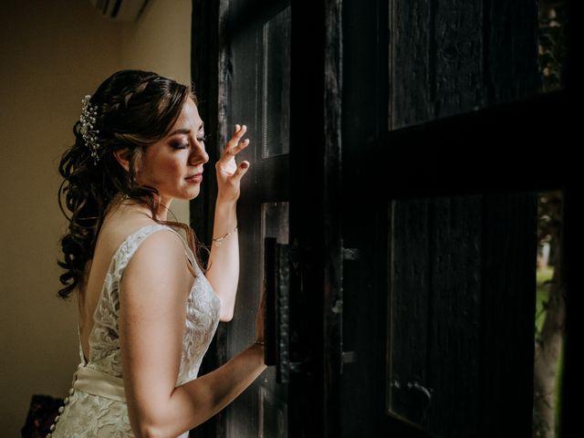 La boda de Adolfo y Val en Jojutla, Morelos 1