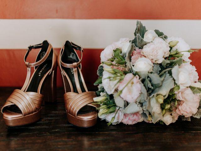La boda de Adolfo y Val en Jojutla, Morelos 2