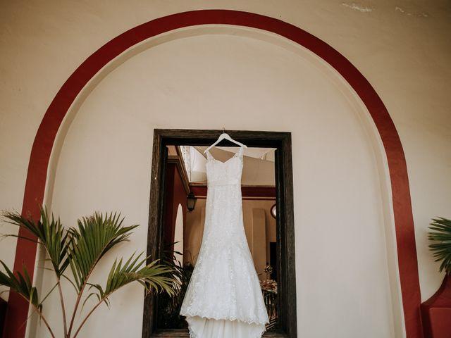 La boda de Adolfo y Val en Jojutla, Morelos 3