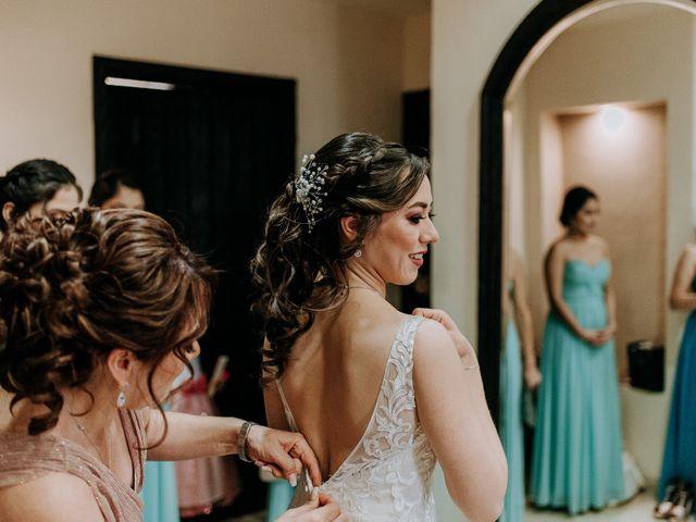 La boda de Adolfo y Val en Jojutla, Morelos 8
