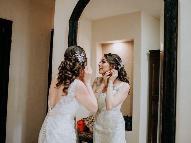 La boda de Adolfo y Val en Jojutla, Morelos 10
