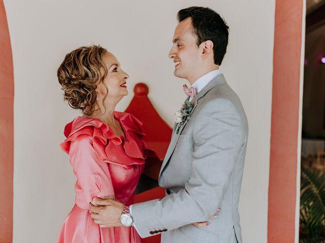 La boda de Adolfo y Val en Jojutla, Morelos 15