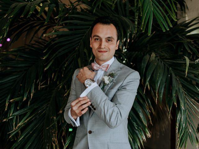 La boda de Adolfo y Val en Jojutla, Morelos 20