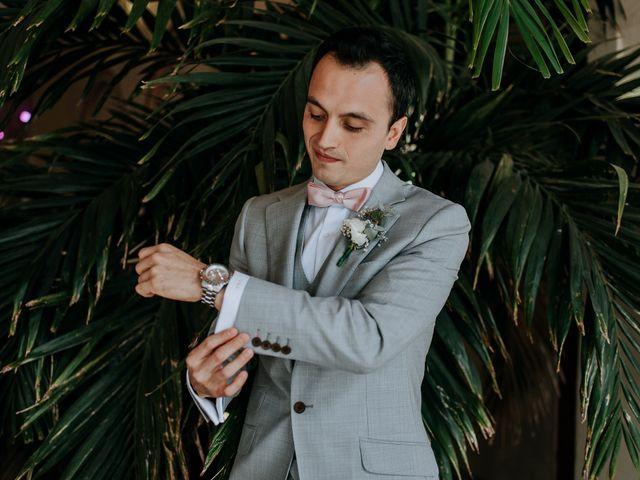 La boda de Adolfo y Val en Jojutla, Morelos 21