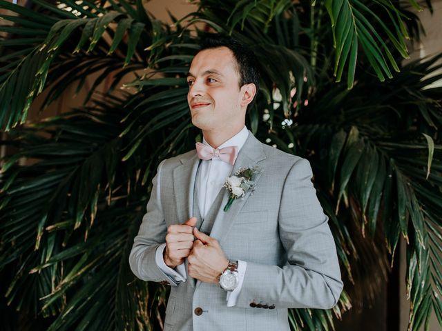 La boda de Adolfo y Val en Jojutla, Morelos 23