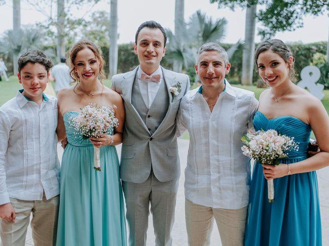 La boda de Adolfo y Val en Jojutla, Morelos 25
