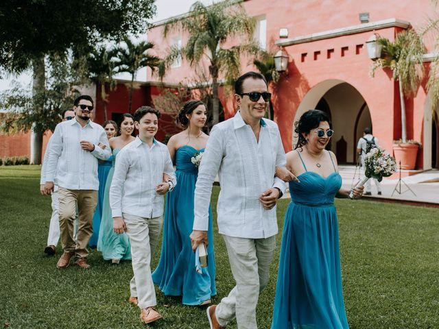 La boda de Adolfo y Val en Jojutla, Morelos 31