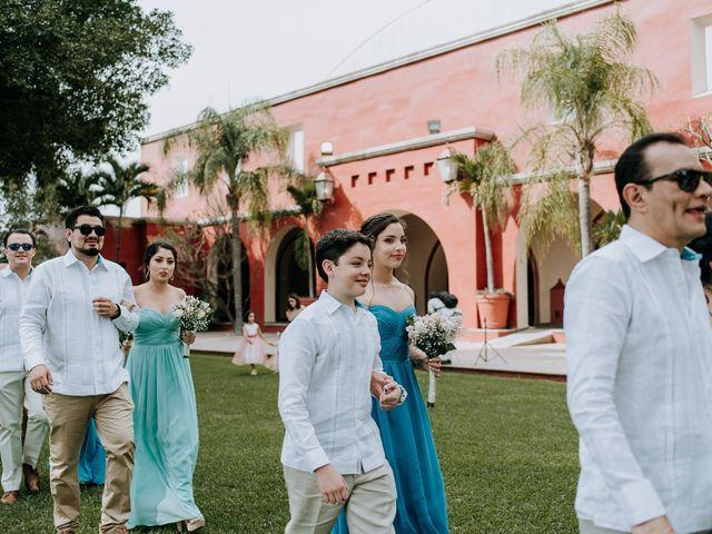 La boda de Adolfo y Val en Jojutla, Morelos 32