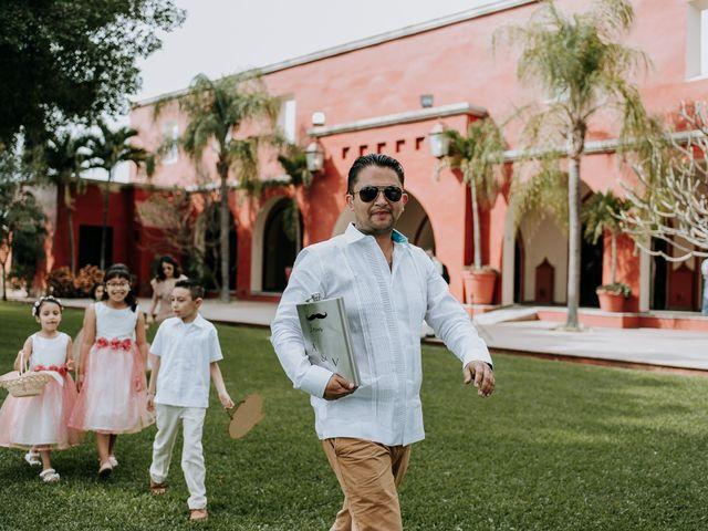 La boda de Adolfo y Val en Jojutla, Morelos 35
