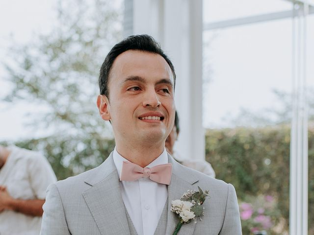 La boda de Adolfo y Val en Jojutla, Morelos 40