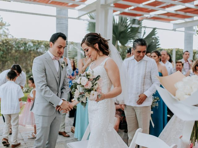 La boda de Adolfo y Val en Jojutla, Morelos 43