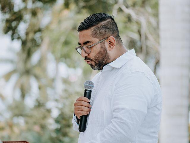 La boda de Adolfo y Val en Jojutla, Morelos 48