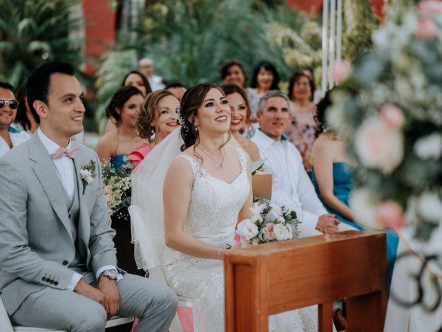 La boda de Adolfo y Val en Jojutla, Morelos 49