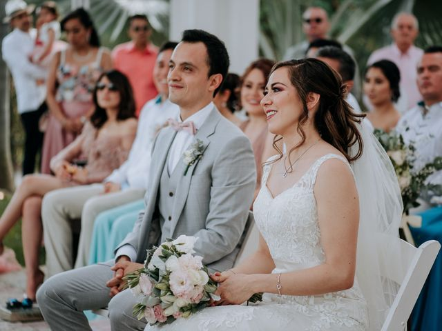 La boda de Adolfo y Val en Jojutla, Morelos 50