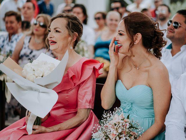 La boda de Adolfo y Val en Jojutla, Morelos 51