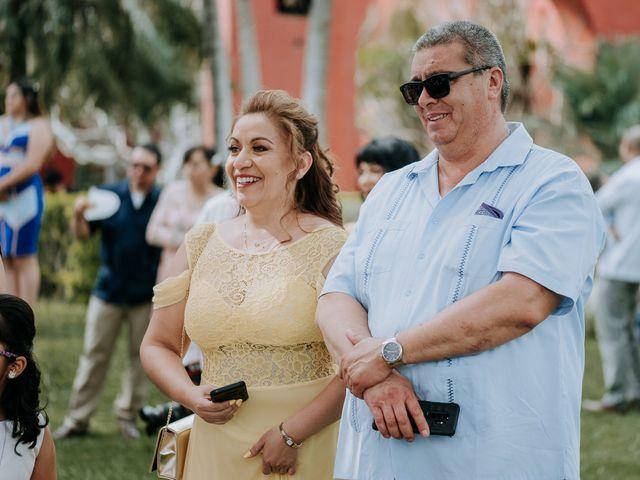 La boda de Adolfo y Val en Jojutla, Morelos 52